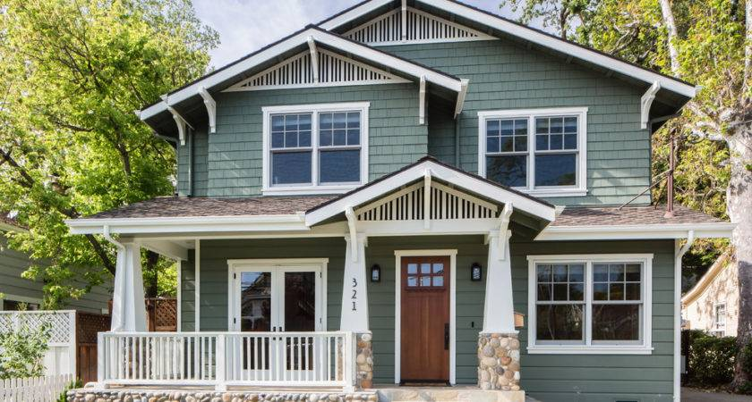 Types House Siding Plan