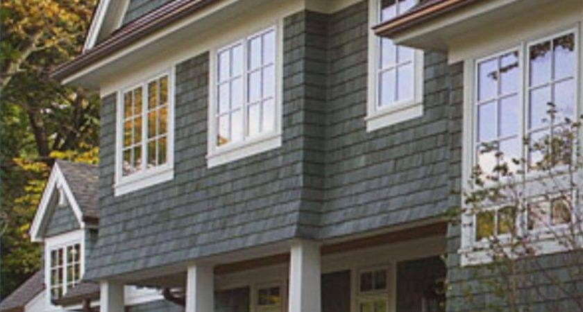 Types House Siding Styles Home Design Style