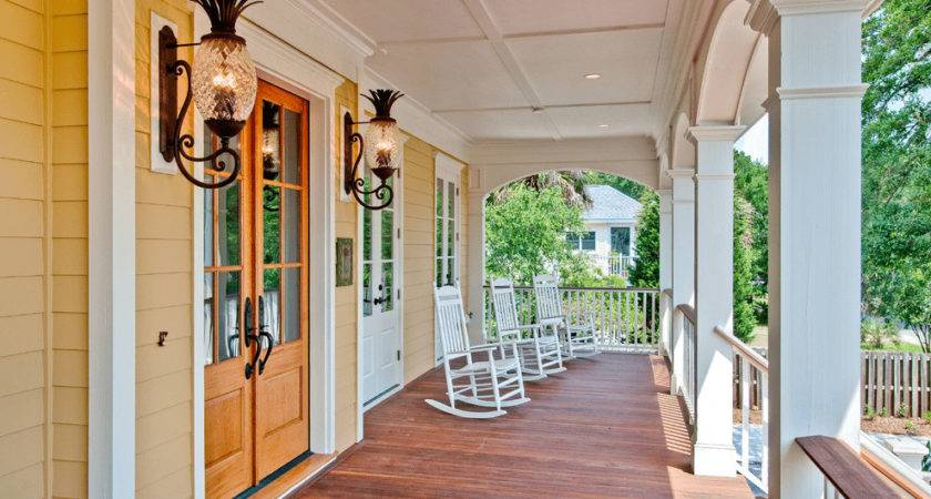 Types Porch Lights