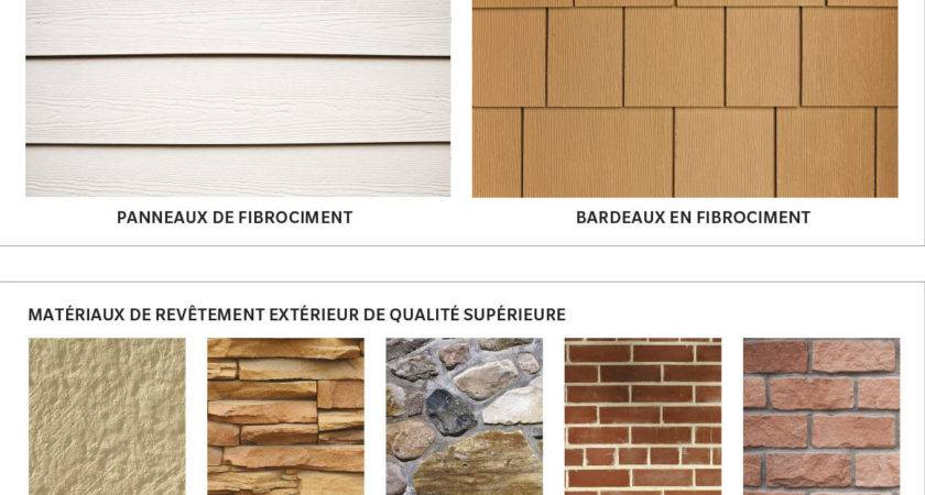 Types Resistant House Siding Material