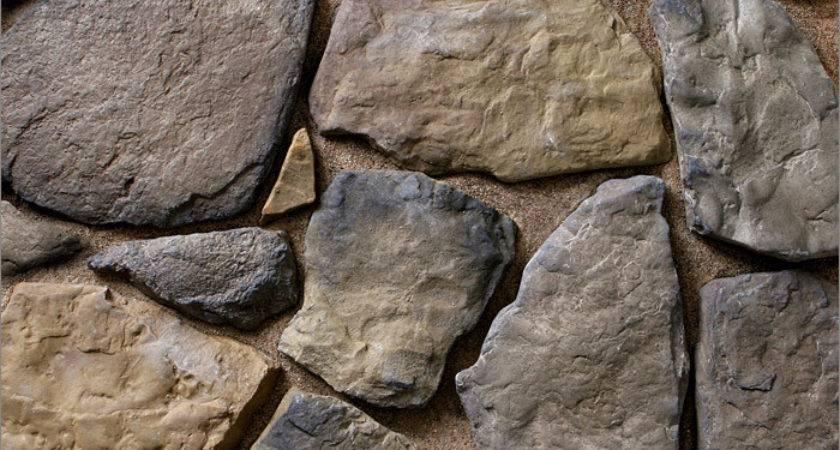 Types Stone Siding Homes