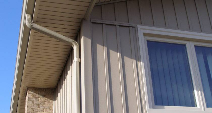 Types Vertical Vinyl Siding Pin