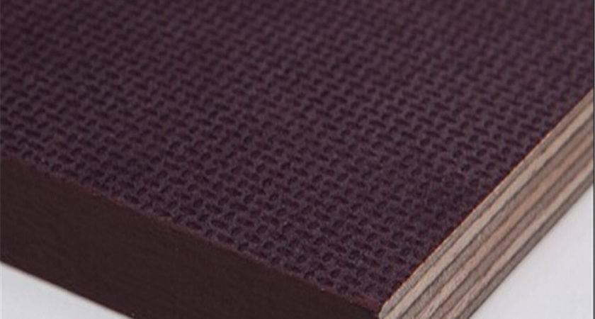 Types Wood Boards Vinyl Coated Plywood Sheet Buy