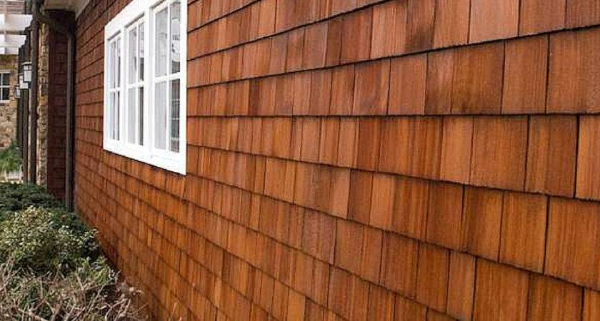 Types Wood Siding Houses Excellent