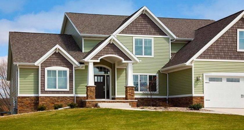Types Wood Siding Houses