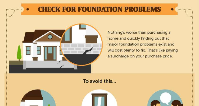 Ultimate Checklist Buying House Foundations