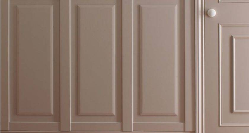 Ultimate Ideas Home Wall Paneling Styles Design Plan
