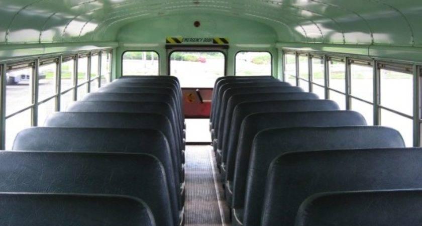 Umass Transit Field Trip School Buses