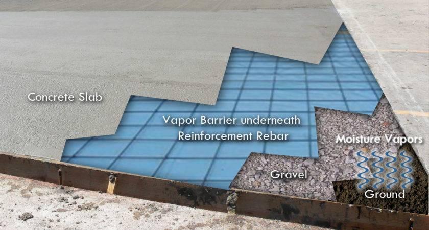 Under Slab Vapor Barrier Americoveramericover