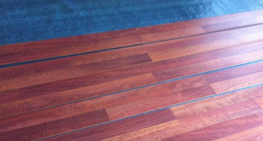 Underlayment Laminate Flooring Wood Subfloor