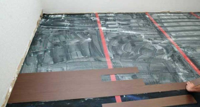 Underlayment Vinyl Flooring Gurus Floor