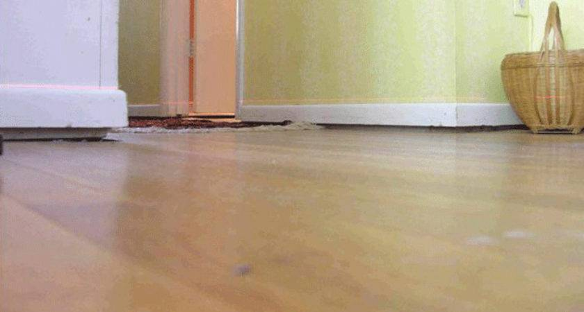 Uneven Floors Jes Foundation Repair