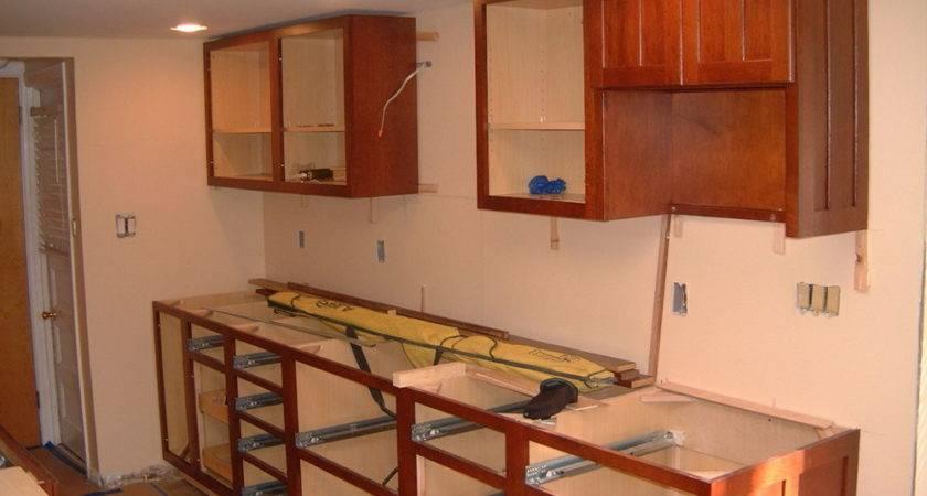 Uneven Kitchen Cabinet Heights Home Design Ideas