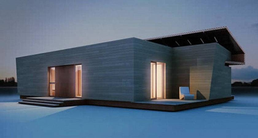Unforgettable Modular Homes Contemporary Style