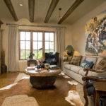 Unique Characteristics Southwestern Interior Design