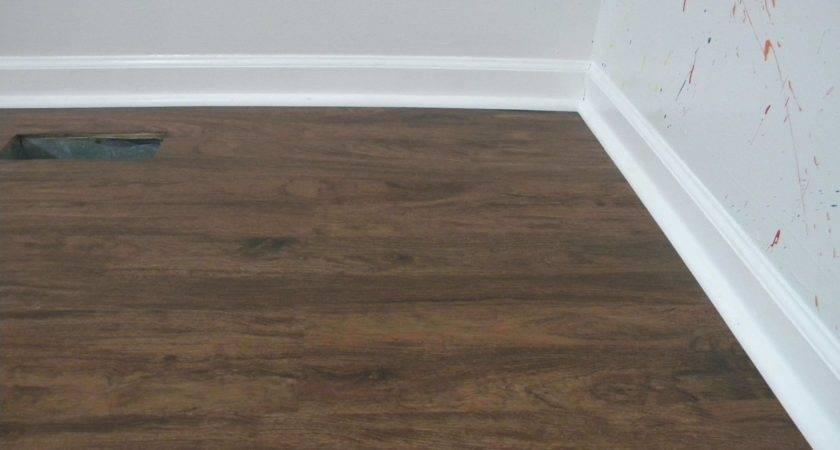 Unique Diy Install Vinyl Plank Flooring Also Bedrooms