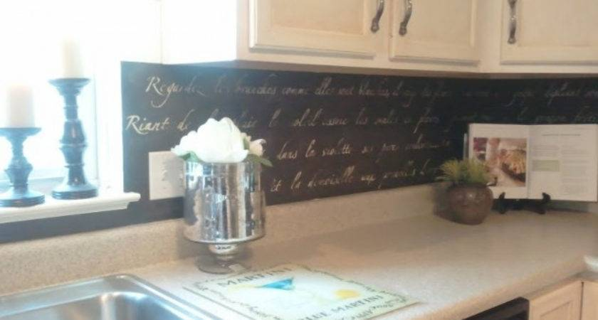 Unique Inexpensive Diy Kitchen Backsplash Ideas