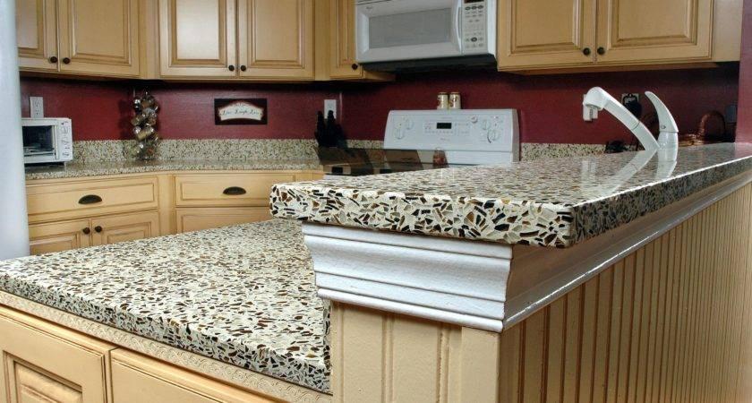 Unique Kitchen Countertop Ideas Budget Photos