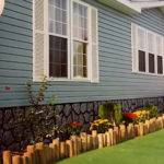 Unique Mobile Home Skirting Ideas Homes