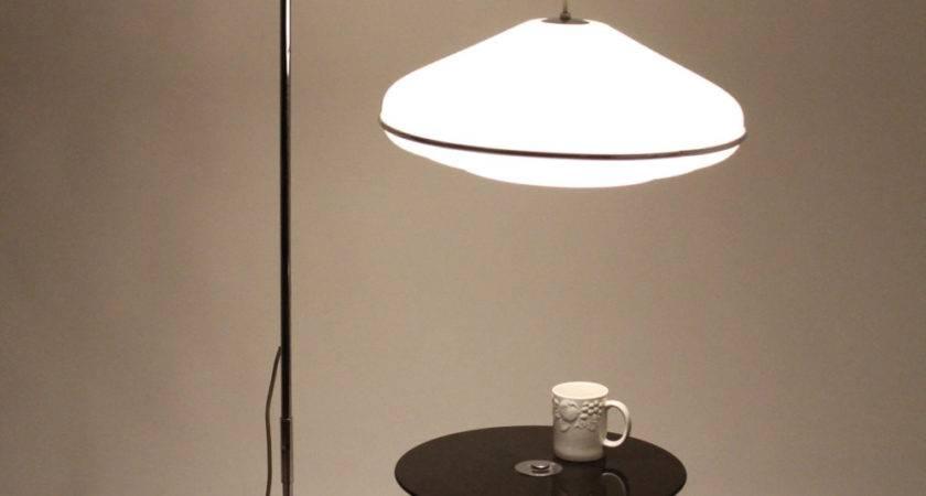 Unique Table Lamp Minimalist Modern Vintage Mid Century