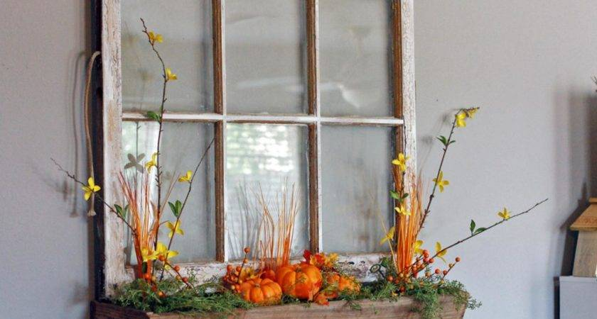 Upcycled Window Projects Love Hgtv Decorating