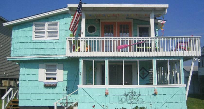 Updating Beach House North Carolina