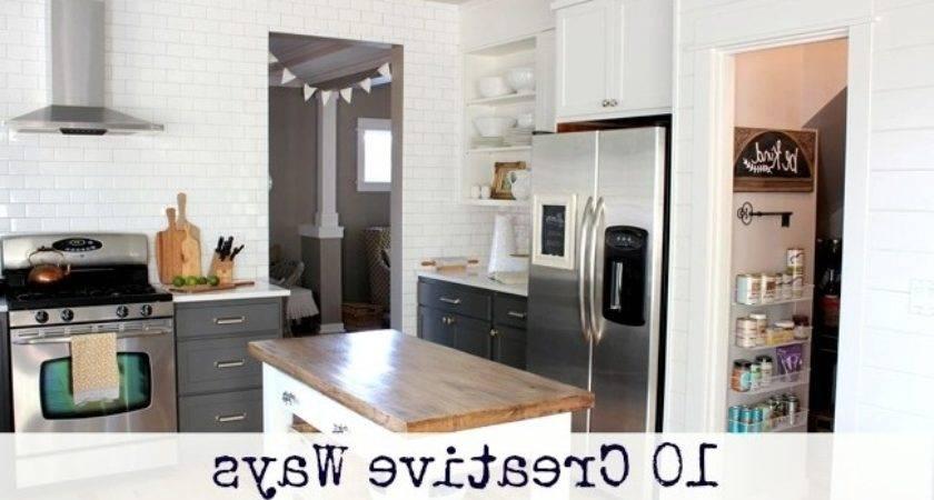 Updating Kitchen Cabinets Budget