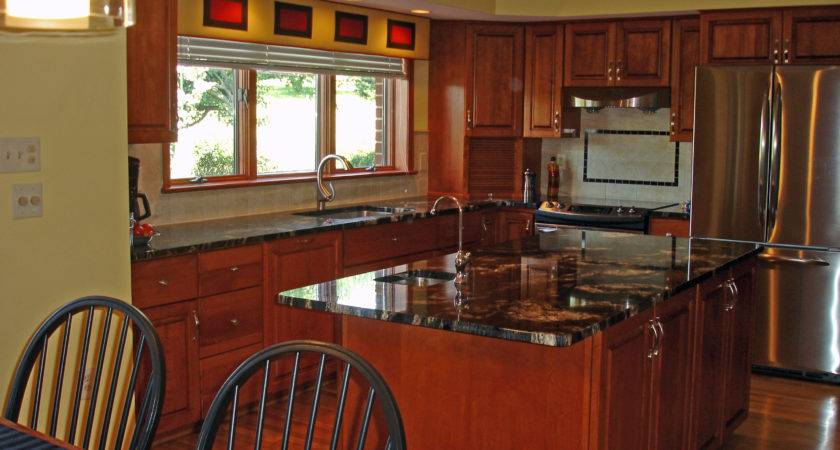 Upgrading Ordinary Kitchen Stonewood Interiors