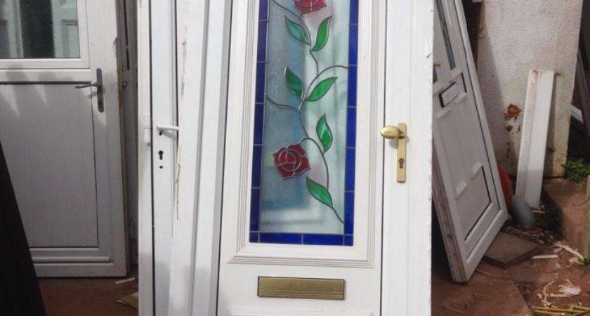 Upvc Door Walsall Dudley Mobile