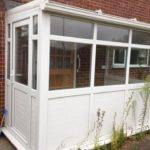 Upvc Lean Porch Ebay