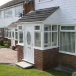 Upvc Porches Oakland Windows Conservatories Quality