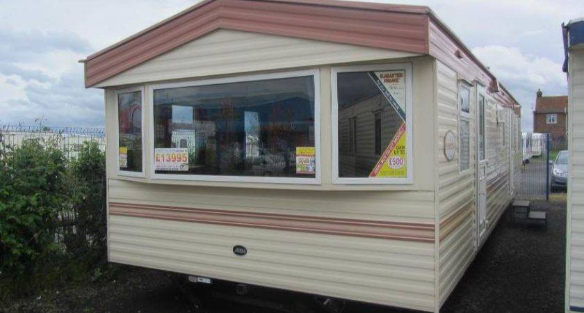 Used Abi Hampstead Sale Static Caravan Spain