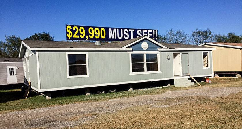 Used Bed Bath Fleetwood Double Wide Mobile Home Sale