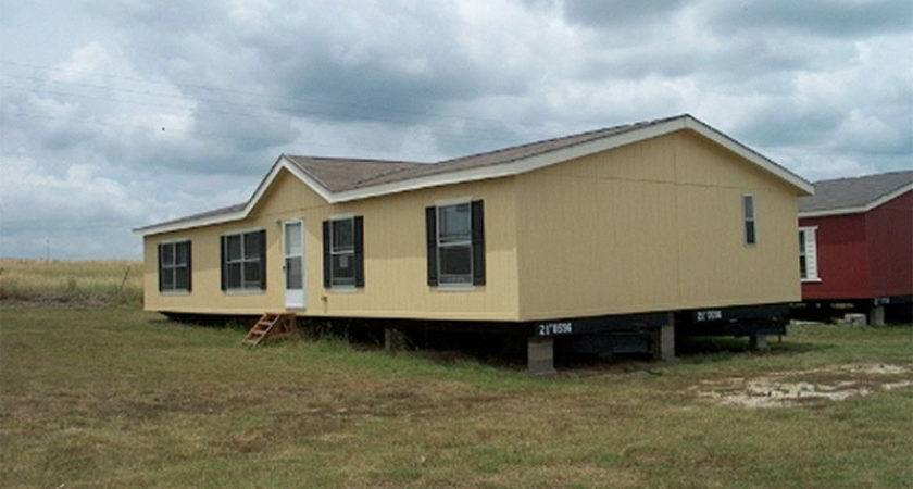 Used Bed Bath Redman Double Wide Mobile Home Sale