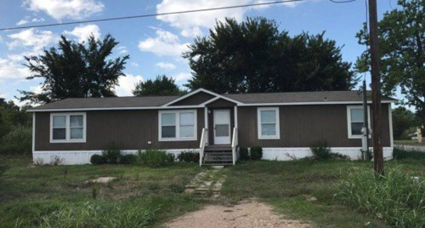 Used Clayton Independence Mobile Home Sale