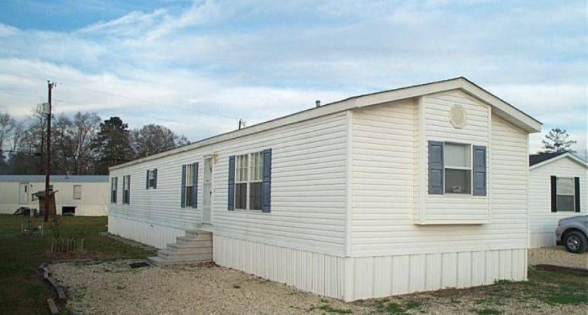 Used Double Wide Homes