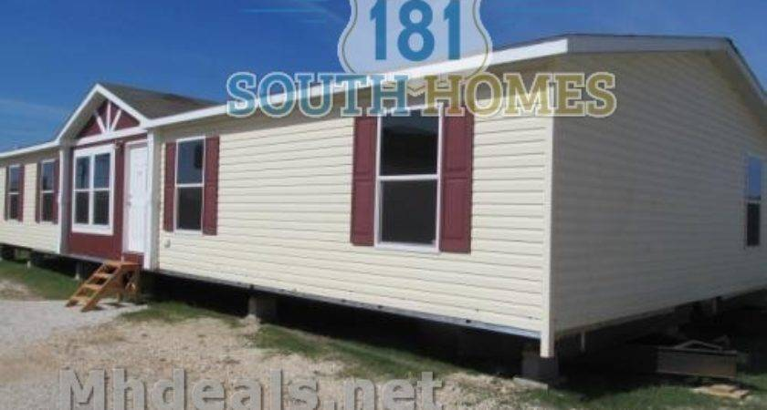 Used Double Wide Mobile Homes Sale Photos