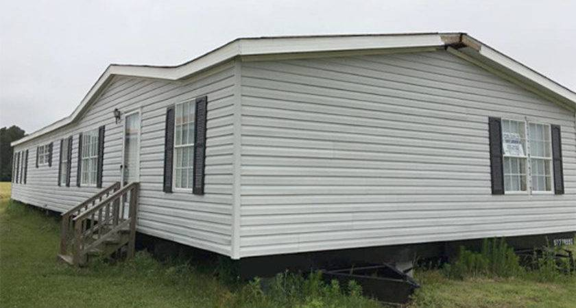 Used Double Wides Sale Down East Homes Beulaville