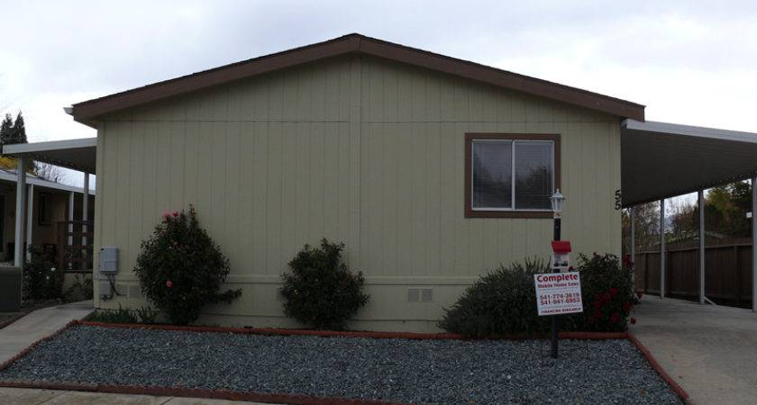 Used Manufactured Home Sale Northridge Terrace