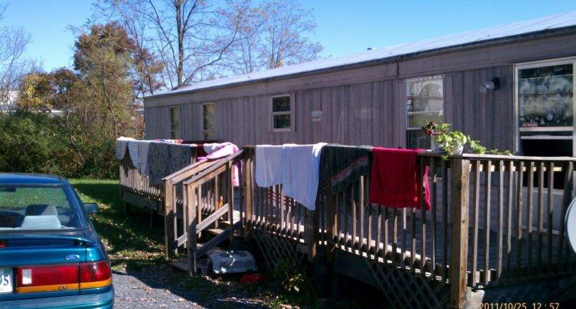 Used Mobile Home Sale Owner Cavareno