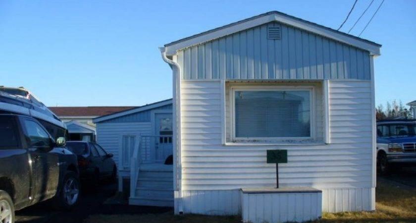 Used Mobile Homes Moved Nova Scotia
