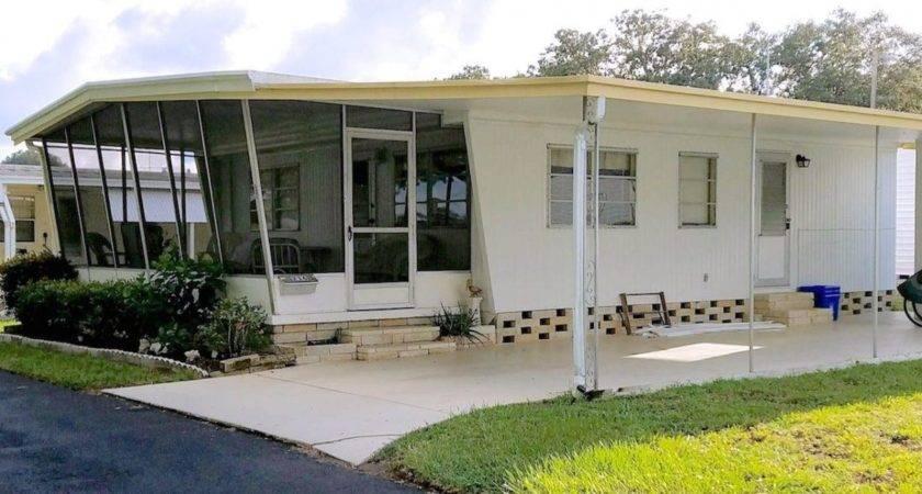 Used Mobile Homes Sale Florida
