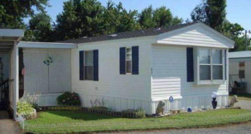 Used Mobile Homes Sale Oklahoma Photos