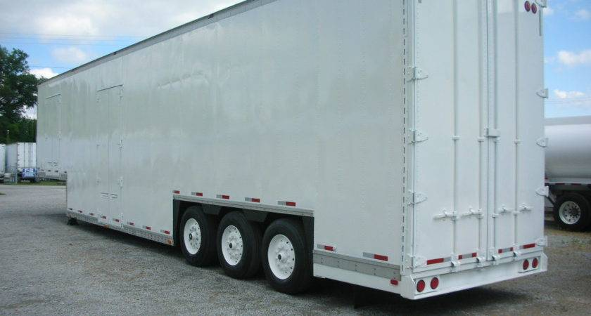 Used Moving Vans Trucks Trailers Autos Weblog