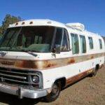 Used Rvs Airstream Argosy Motorhome Sale