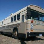 Used Rvs Blue Bird All American Conversion Bus