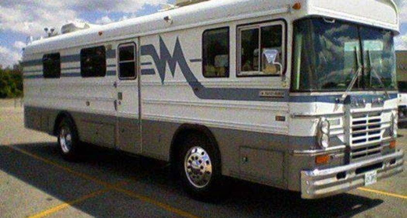 Used Rvs Bluebird Wanderlodge Party Bus Sale Owner
