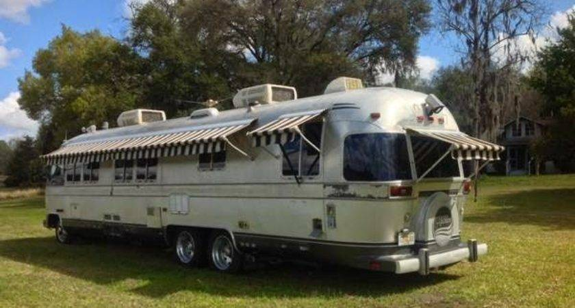Used Rvs Classic Airstream Motorhome Sale Owner