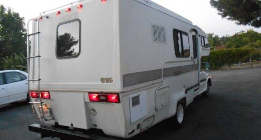 Used Rvs Completely Redone Toyota Sunrader Sale