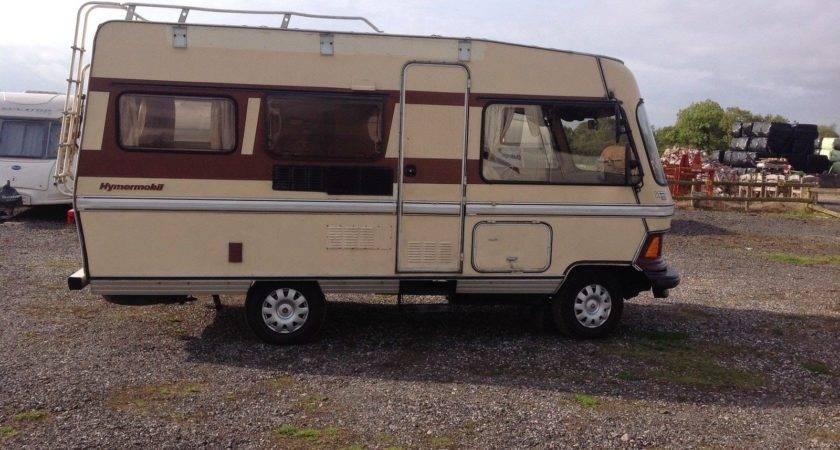 Used Rvs Hymer Motorhome Sale Owner
